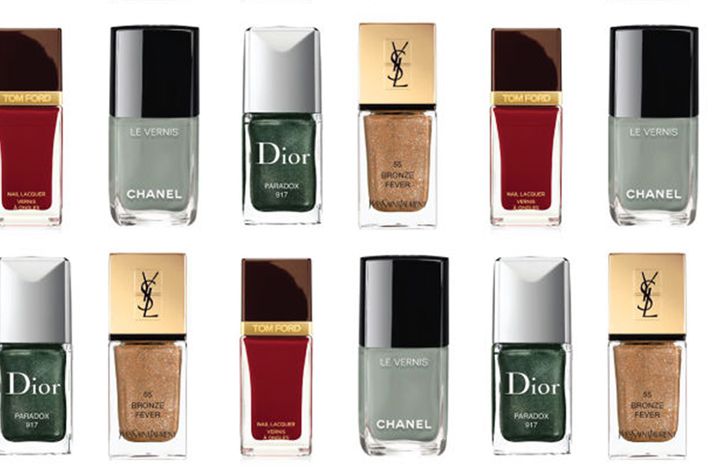 Nail Polishes that you need to don this Fall 2017