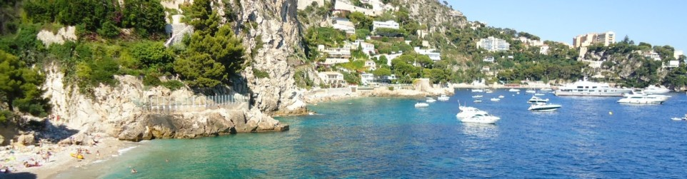 Exquisite Beaches to visit in France