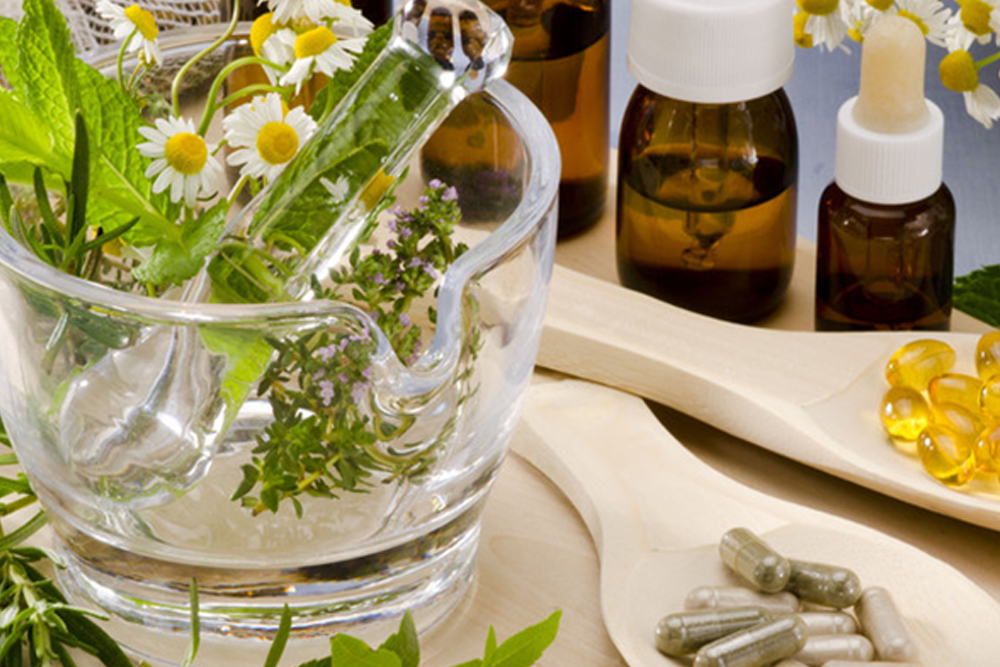 Herbal Vs. Homeopathic products for your health