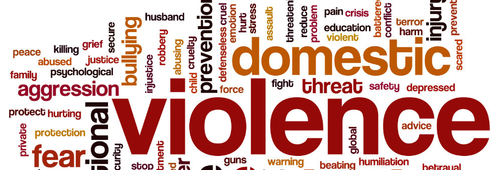 Domestic Violence can be noxious for victims and offspring!