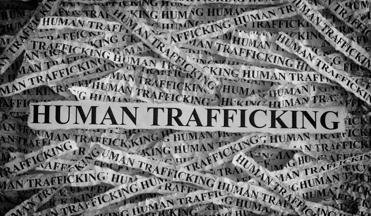 The issue of Human Trafficking in Pakistan
