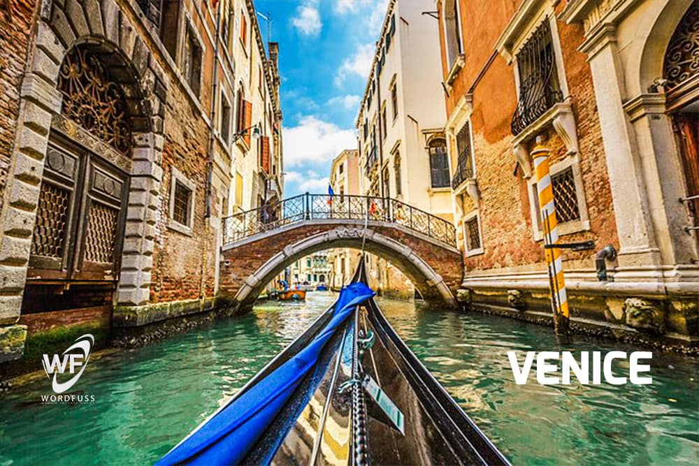 Top things to do in Venice