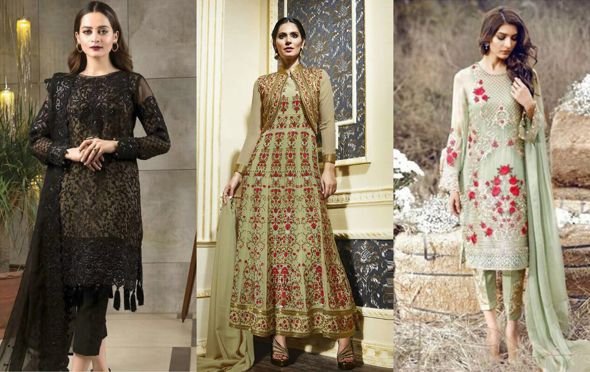 How to: Shalwar Kameez fashion for young girls this summer 2020