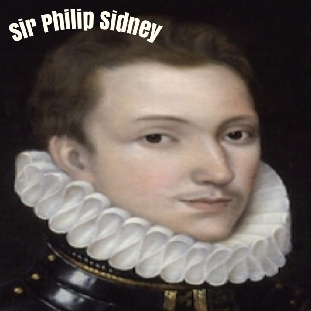 Sidney defense against the allegation of Gosson in Apology for Poetry