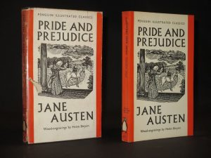 themes in pride and prejudice by jane austen